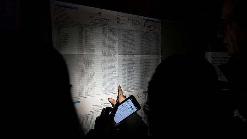 阿根廷发生大规模停电 约4800万人受影响 原因不明