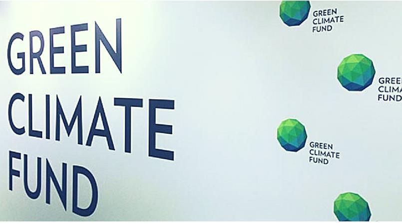 绿色气候基金4年50亿美元支持发展中国家绿色项目