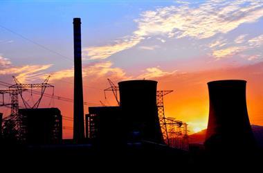 中资投建越南海阳燃煤电厂1号机组DCS受电一次成功