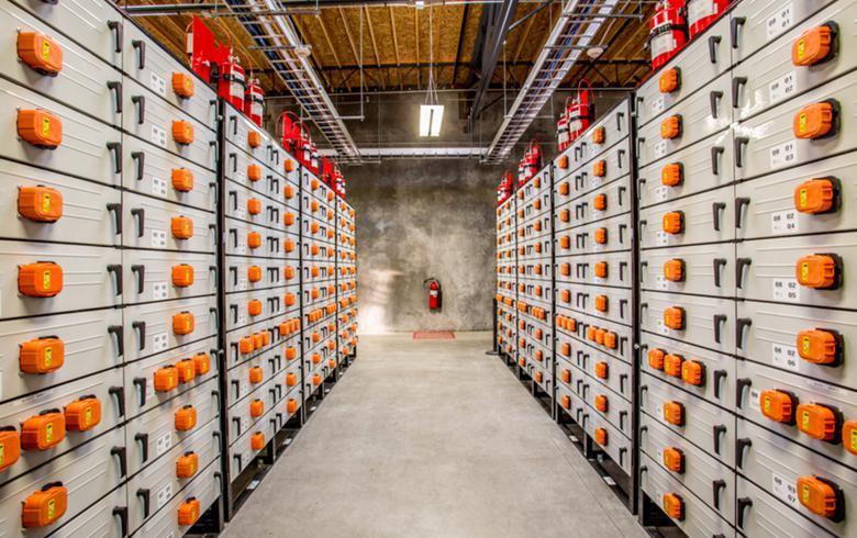 到2024年中国储能规模有望达到12.5吉瓦