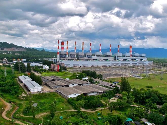 泰国将对国内首座燃煤电站进行升级