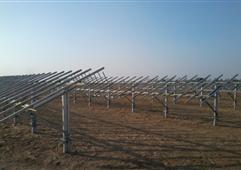低价中标隐患多 印度太阳能安装质量事故频发