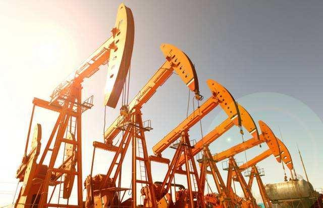 去年中国石油新增探明储量9.59亿吨
