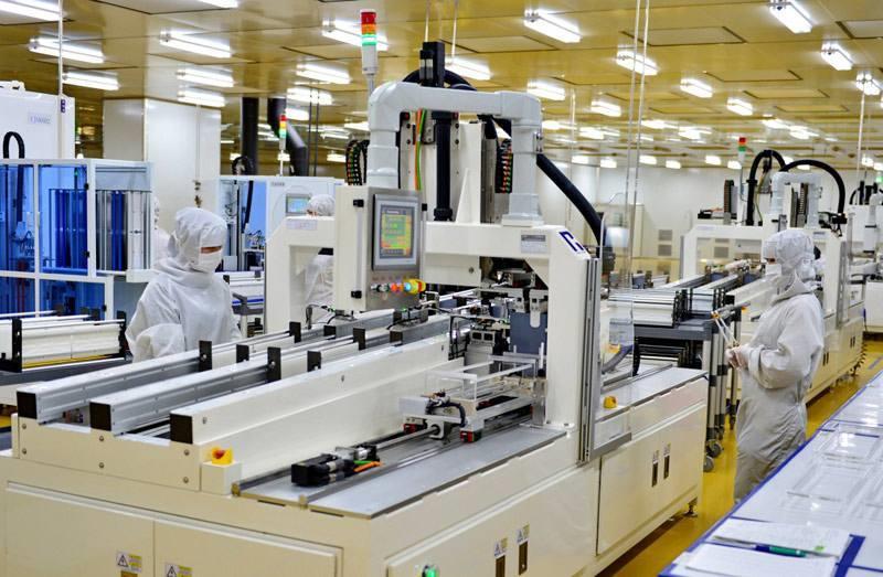 发改委:中国制造业外迁规模不大