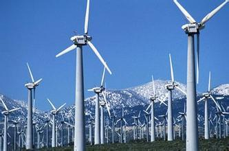 中亚最大规模风电项目在哈萨克斯坦开工