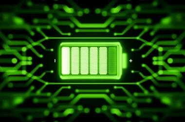 2019-25年全球锂离子电池市场年复合增长率达15%