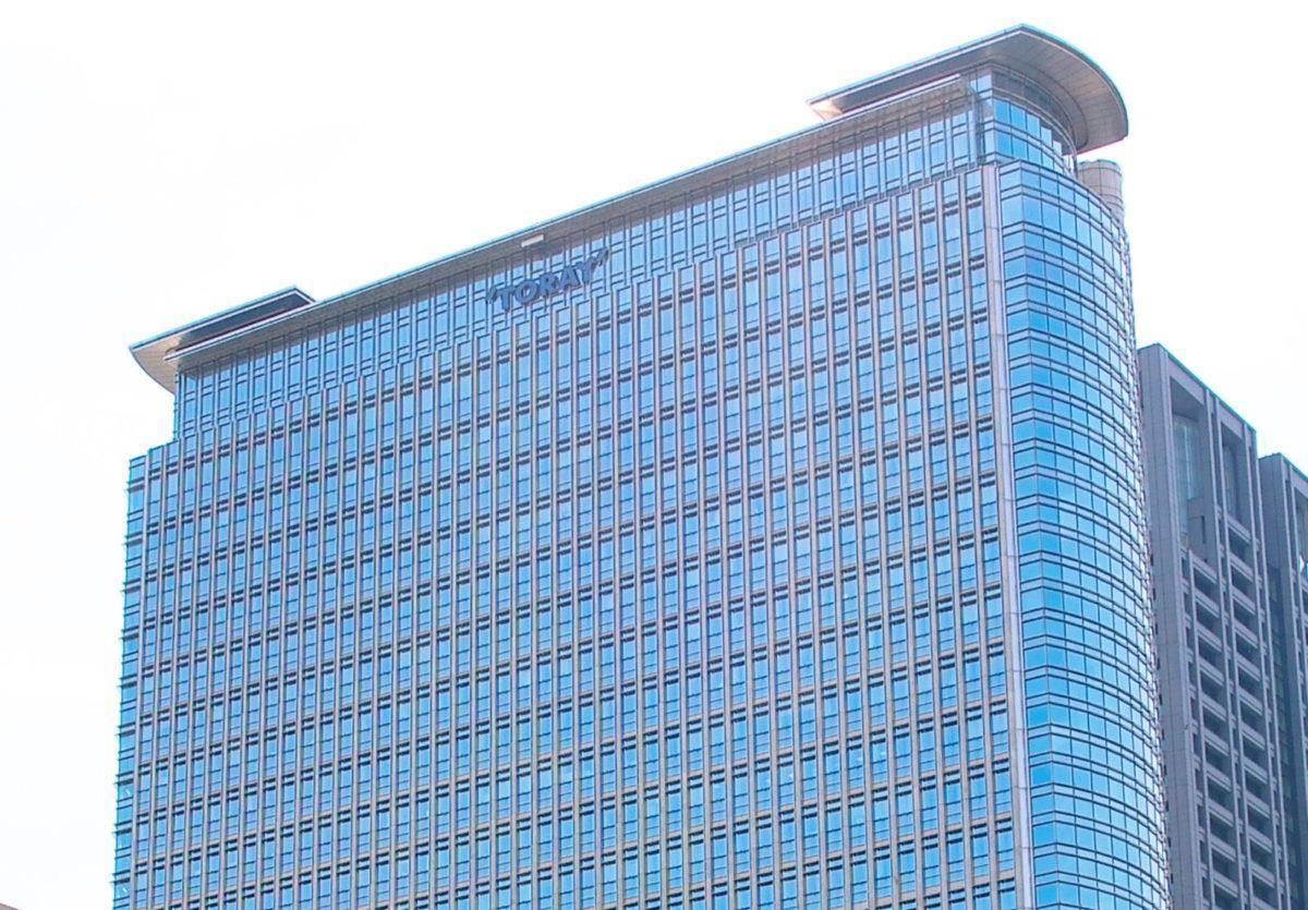 日本东丽斥资2亿欧元在匈牙利建电池隔膜厂