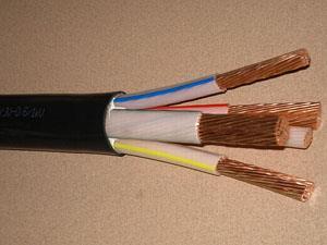 大山地花园四期10kV供配电电缆等货物采购