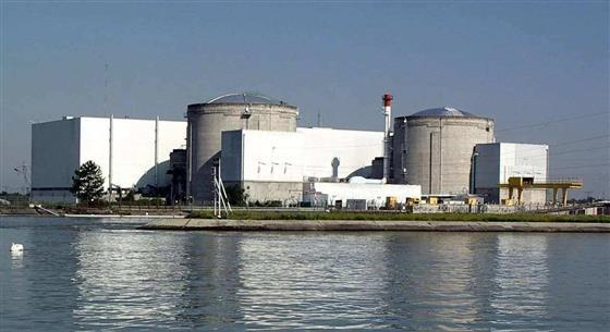 高温预警!法国电力公司暂停两座核反应堆