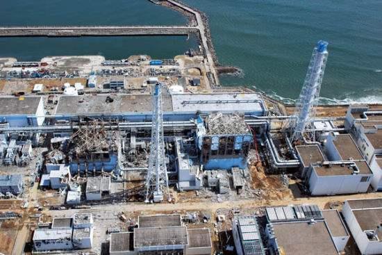 福岛一核报废计划:2021年从取出2号机组燃料碎片开始