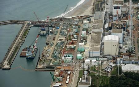 福岛第一核电站放射性污水储罐2020年将达极限