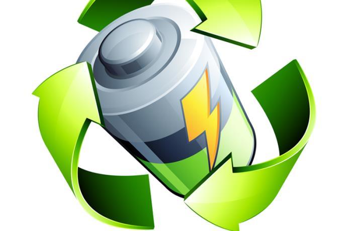 到2025年全球电池回收市场规模将增长44亿美金