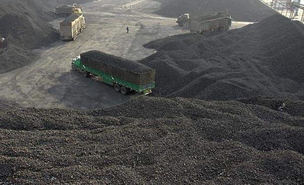 进口煤大增 致旺季南方对国产煤需求平淡