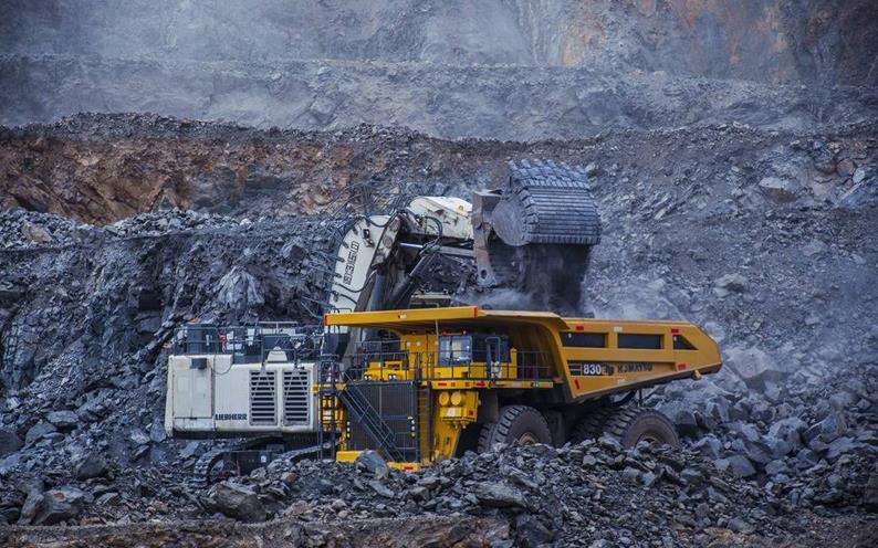 7月份我国原煤产量3.2亿吨 煤炭进口增加