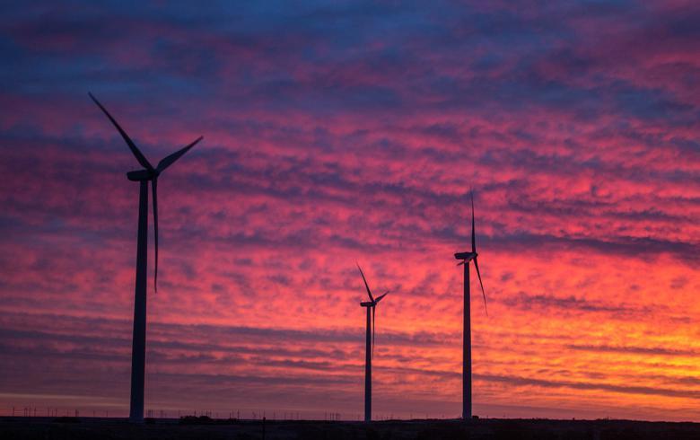 西班牙Iberdrola出售英国海上风电场40%股份