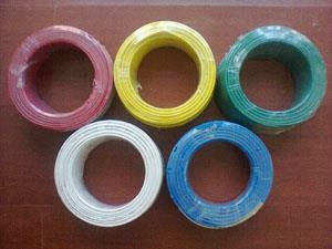 产品检测不合格  重庆泰山电缆被停标2个月