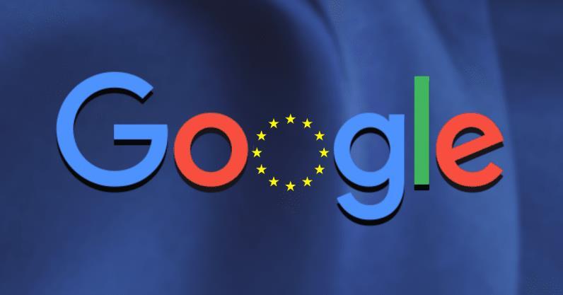 """欧洲求职网站""""联名上书""""要求对谷歌启动全面调查"""