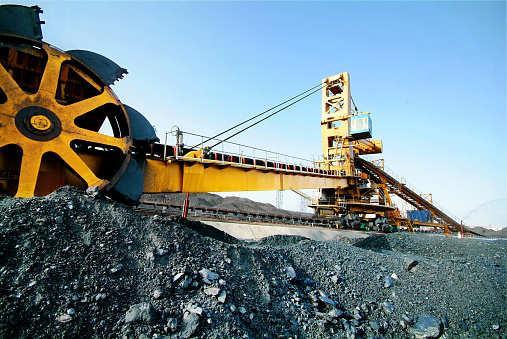 印度煤炭公司54个采煤项目延迟
