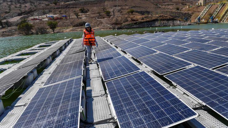 博茨瓦纳与喀麦隆发布125兆瓦光伏项目招标