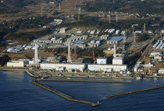 韩政府要求日本公使说明福岛核电站污水处理计划