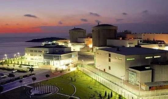 中国核工业第二春:大陆在运核电机组47台全球第三