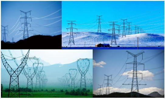 1-7月份全国全社会用电量40652亿千瓦时