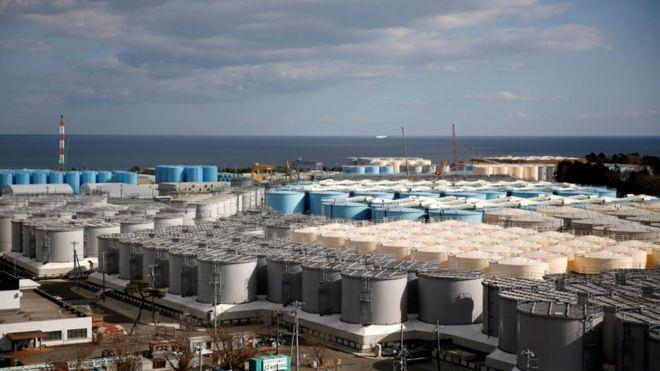 日本政府或同意将福岛受污染水倒入太平洋