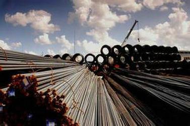 15家中国钢企在京联合签署《中国钢铁企业绿色发展宣言》