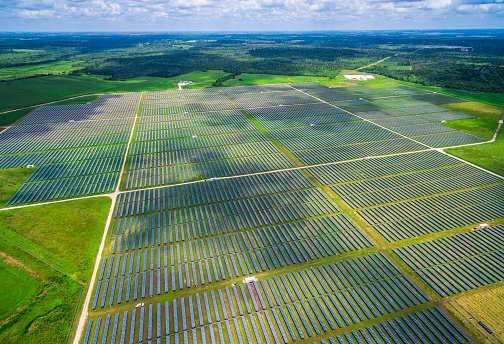 东南亚最大太阳能发电站建成投产