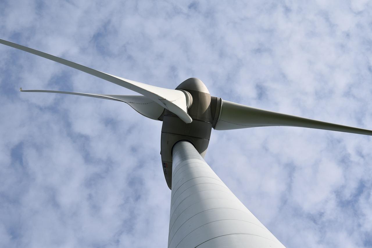 高盛将投资40亿美元用于可再生能源项目