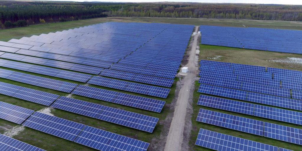 应对能源转型过渡 德国大力扩张可再生能源