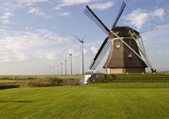 欧盟有条件同意德国两大能源巨头资产置换计划