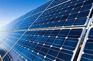 中国电建承建东南亚最大光伏项目竣工投产