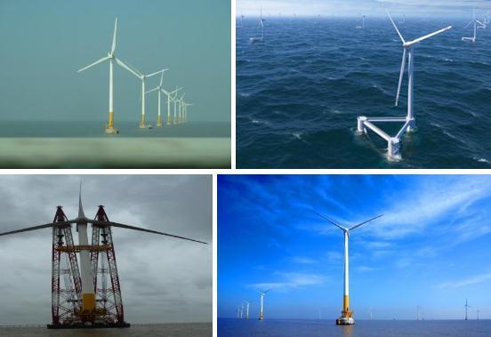 多项海上风电直流输电行标开始编制