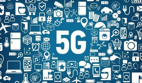 中国5G标准必要专利数量全球第一
