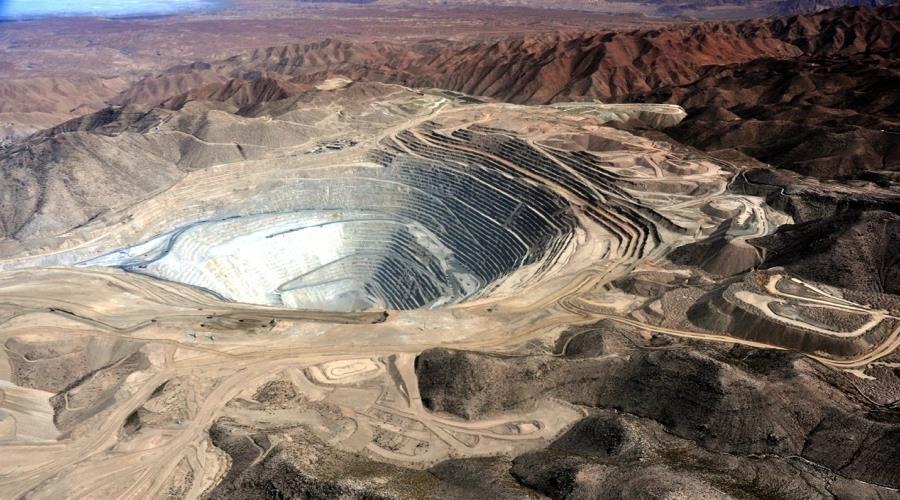 到2022年秘鲁铜产能将增加27%