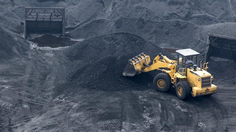 2023-24财年印度计划减少1亿吨煤炭进口