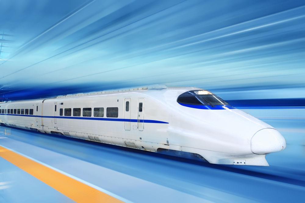 国家铁路局:中国将研发时速400公里高铁