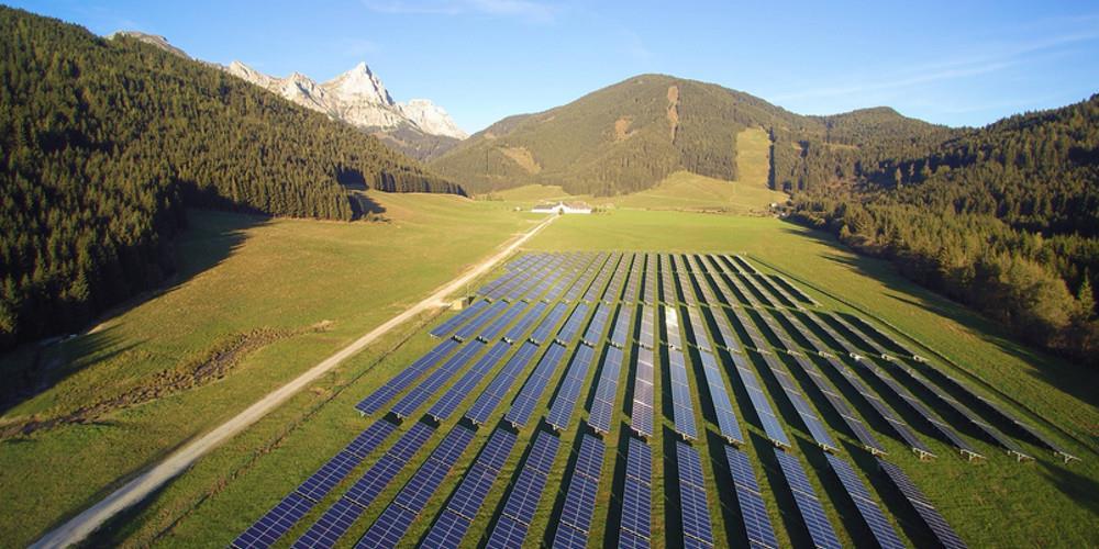 奥地利批准清洁能源激励措施 鼓励可再生能源发展