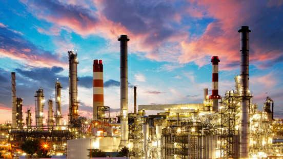 【快讯】本周末沙特液化天然气日产量将达9.6亿桶