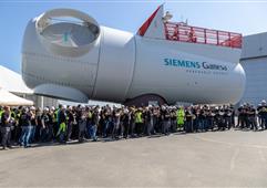 全球兩大風機制造商先后宣布裁員600人