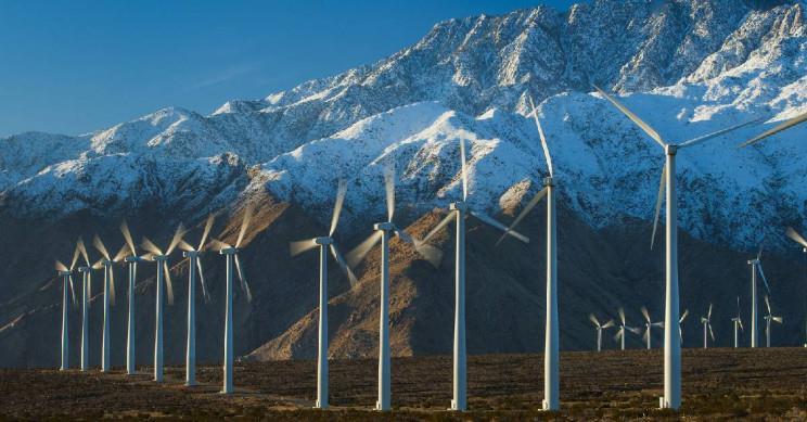 2019年全球可再生能源市場的五大企業