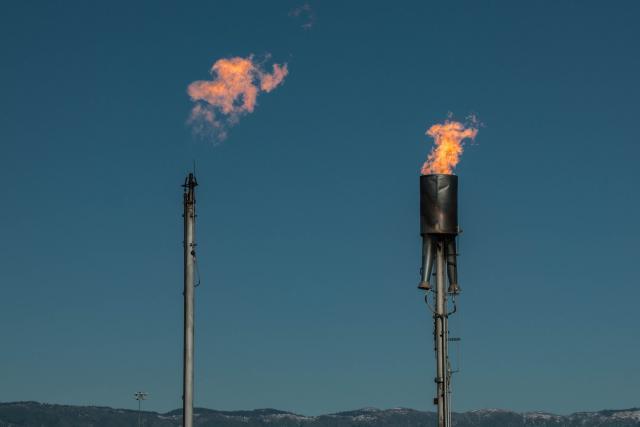 中国石油塔里木油田又发现千亿方级大气藏
