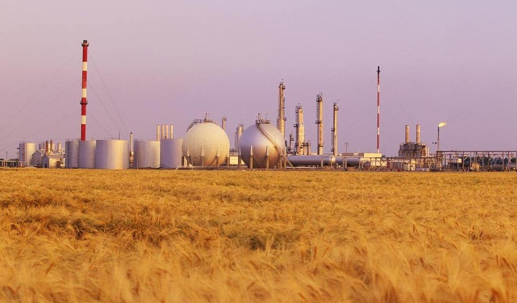 到2024年非洲新开采天然气将占全球产量增长的近10%