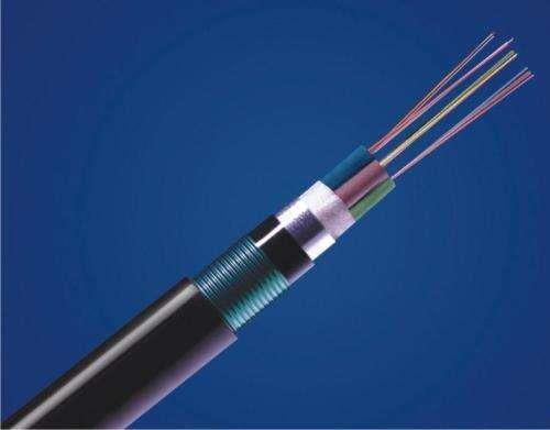 中国电信开启G.654.E干线光缆采集