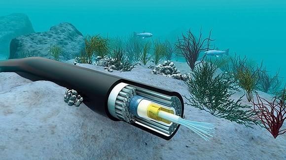 跨大西洋海底光缆项目葡萄牙数据中心开建