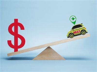 新能源二手车8月份交易量显示:2年内车型旺销