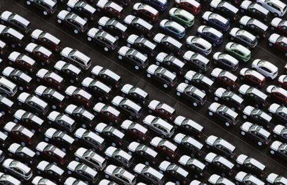 9月全国乘用车市场零售同比下降 已连跌3个月