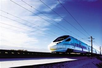 国铁集团:确保完成8000亿元铁路投资任务和实物工作量