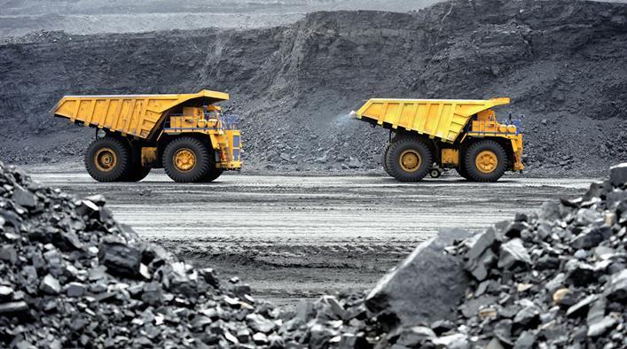 美国第四季度煤炭产量预计降至1.59亿吨 同比降17%